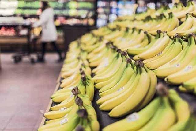 Банани в режима